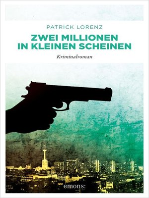 cover image of Zwei Millionen in kleinen Scheinen