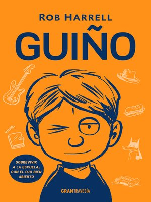 cover image of Guiño