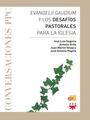 cover image of Evangelii gaudium y los desafíos pastorales para la Iglesia