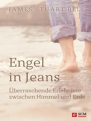 cover image of Engel in Jeans