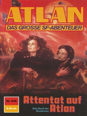 cover image of Atlan 838