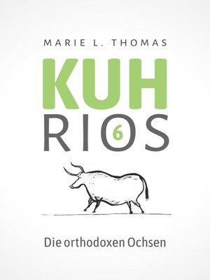 cover image of Kuhrios 6