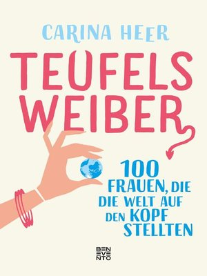 cover image of Teufelsweiber