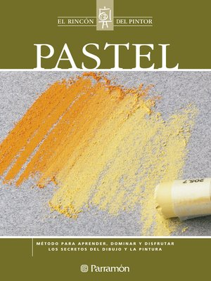 cover image of Pastel