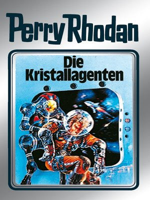 cover image of Perry Rhodan 34