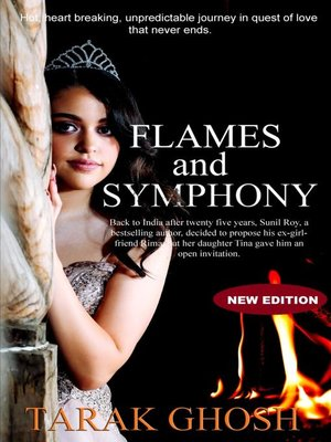 cover image of Flames and Symphony