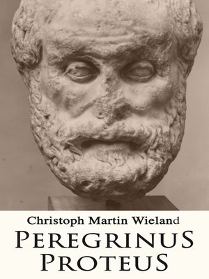 cover image of Peregrinus Proteus