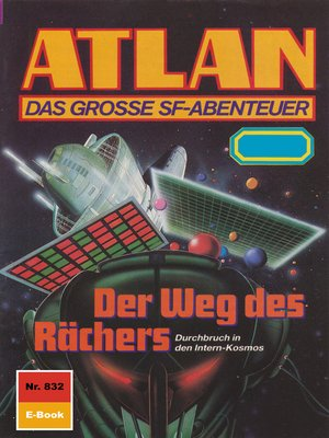 cover image of Atlan 832