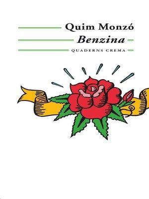 cover image of Benzina