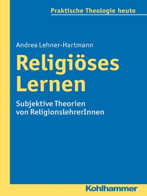 cover image of Religiöses Lernen