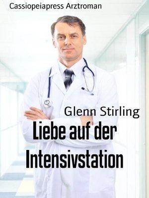 cover image of Liebe auf der Intensivstation