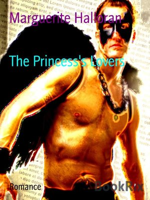 cover image of The Princess's Lovers