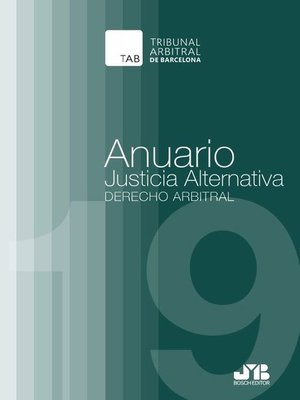 cover image of Anuario