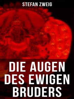 cover image of Die Augen des ewigen Bruders