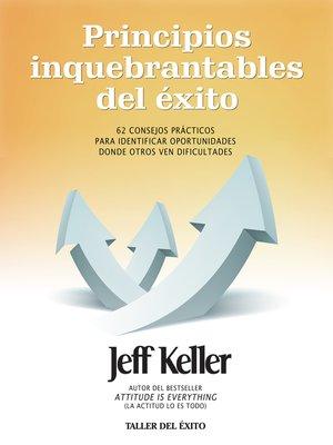 cover image of Principios inquebrantables del éxito
