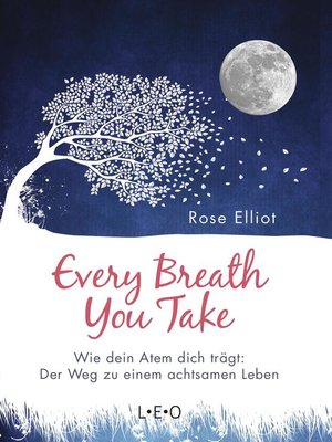 cover image of Every Breath You Take