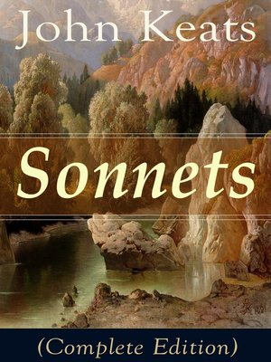 cover image of Sonnets (Complete Edition)