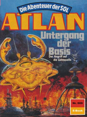 cover image of Atlan 669