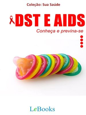 cover image of DST e AIDS