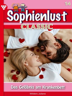 cover image of Sophienlust Classic 14 – Familienroman