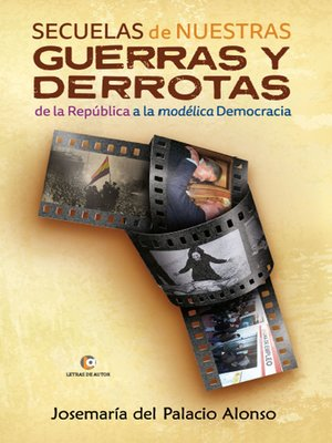 cover image of Secuelas de nuestras guerras y derrotas