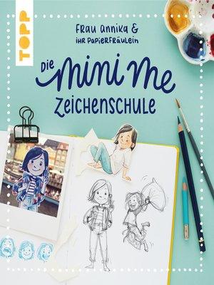 cover image of Frau Annika und ihr Papierfräulein