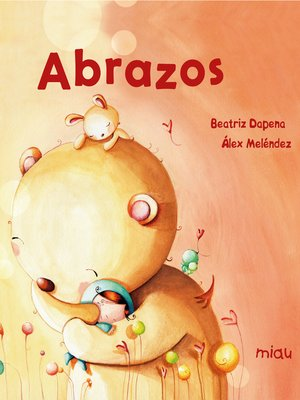 cover image of Abrazos