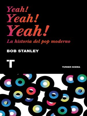 cover image of Yeah! Yeah! Yeah!