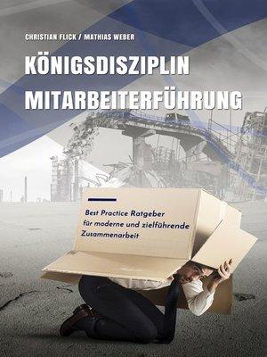 cover image of Königsdisziplin Mitarbeiterführung