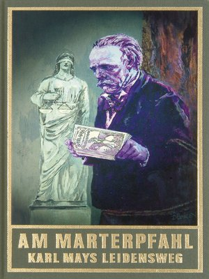 cover image of Am Marterpfahl