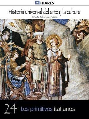 cover image of Los primitivos italianos