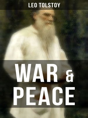 cover image of WAR & PEACE