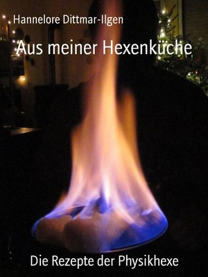 cover image of Aus meiner Hexenküche