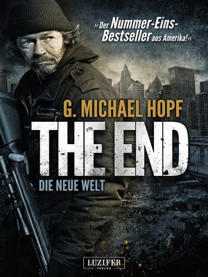 cover image of THE END--DIE NEUE WELT