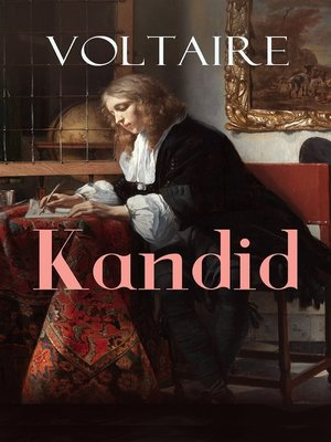 cover image of Kandid