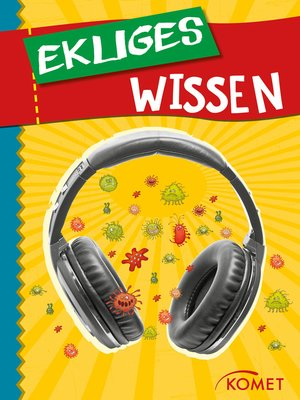 cover image of Ekliges Wissen