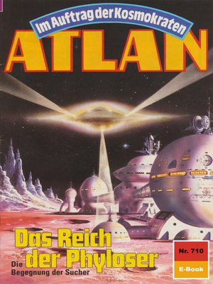 cover image of Atlan 710