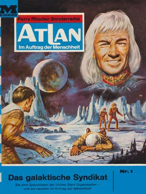 cover image of Atlan 1