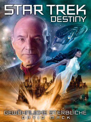 cover image of Star Trek--Destiny 2