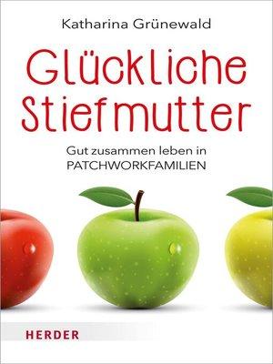 cover image of Glückliche Stiefmutter