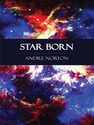 cover image of Star Born