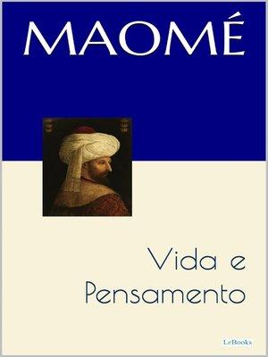 cover image of MAOMÉ