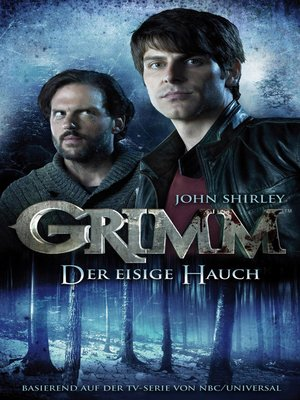 cover image of Grimm 1