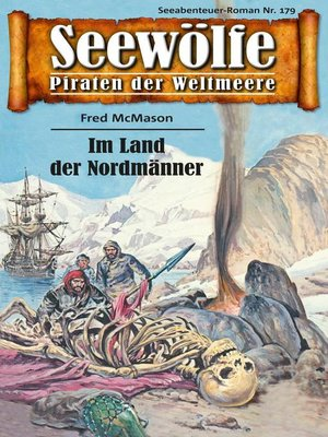 cover image of Seewölfe--Piraten der Weltmeere 179