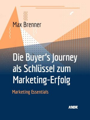 cover image of Die Buyer's Journey als Schlüssel zum Marketing-Erfolg