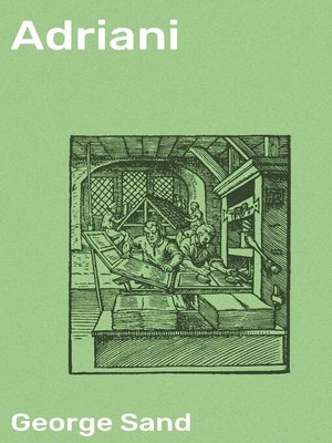 cover image of Adriani