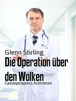 cover image of Die Operation über den Wolken