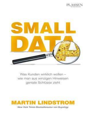 cover image of Small Data