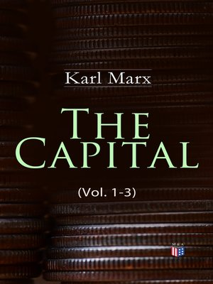 cover image of The Capital (Volume 1-3)