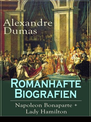 cover image of Romanhafte Biografien